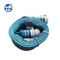 Acid Resistant 2016 Best Quality 4 Inch Lay Flat Hose