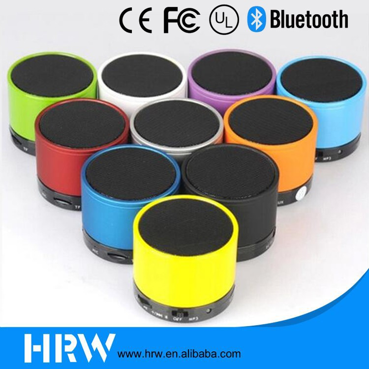 Active Type and Portable,Wireless,Mini Special Feature 2016 new S10 Subwoofer Bluetooth Speaker