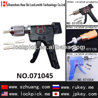 High quality Quick Reversing Lockpick gun tools Klom Locksmith sets071045