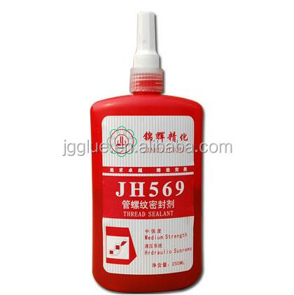 Wholesale 50ml 569 Thread Locking Sealant From Factory