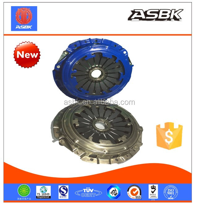 Chinese manufacturer clutch kit auto clutch assembly car clutch for DHK-012 with high quality