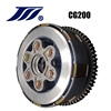 Taiwan Mount-Channel wholesales hot selling CG200 200cc motorcycle centrifugal clutch
