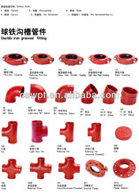 quick coupling pipes