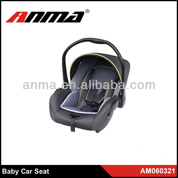 High quality safety aerate child graco baby car seat