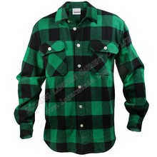 cheap flannel shirts for man