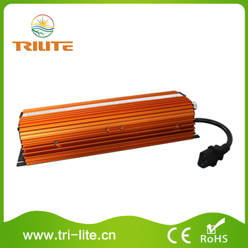 Top sale guaranteed quality ballast 600w magnetic