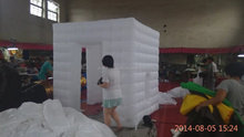2014 HOT!!! Inflatable photo booth/ Inflatable Photo Studio,beautiful booth P-07