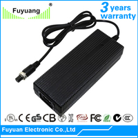 Professional Factory Direct Electric bike battery 36V charger 2.5a