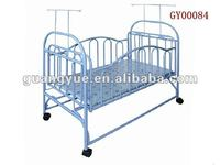 GY00084 hot sale single designer baby cots