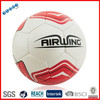 1.4mm PU hand sewn practice soccer balls