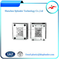 OEM Manufacturing Plastic electronic housing mould maker
