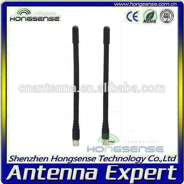 [Large Range] 3g rubber antenna 3g antenna 1990mhz 3dbi for dongle/air card to boost network 3g ts9 wireless antenna