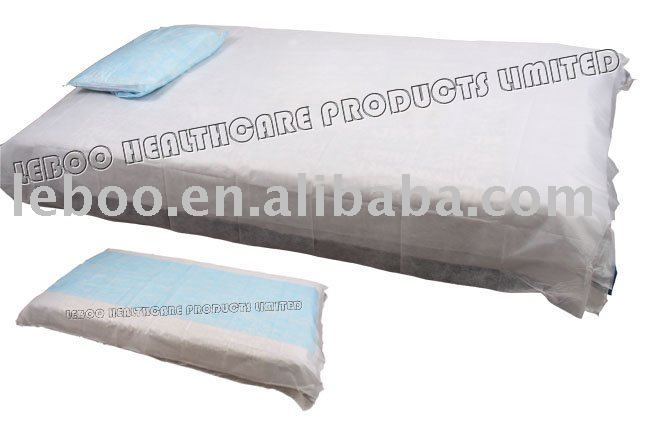 Disposable HDPE Bed sheet