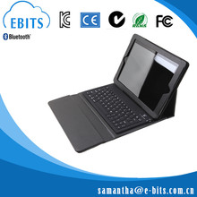 Good quality smartphone keyboard for ipad case on selling