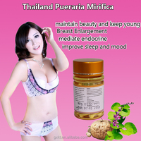 Breast Enhancers Feature and Herbal Ingredient breast enlargement pill