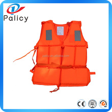 SOLAS Fashionable Foam Life Jacket with good price