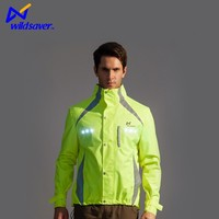 Sample available sport coats jackets wIth LED