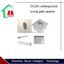 high quality China supplier electric automatic swing gate opener