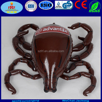 Advertising PVC Tick Inflatable