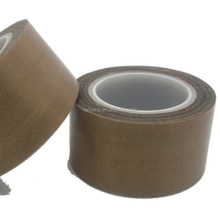 130micron High quality High Temperature Withstand, Electric Insulation PTFE Teflon Tape