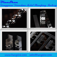 High quality stainless steel stamping parts,stainless steel stamping manufacturer (DS7045)