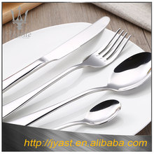 Chinese manufacturers wholesale perfect designs cutlery stainless steel dinnerware sets