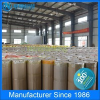 CHINA MANUFACTURE SELF ADHESIVE BOPP STATIONERY TAPE , EASY TEAR TAPE