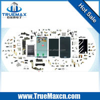 Hot sale for iphone 5 transparent back housing with high quality