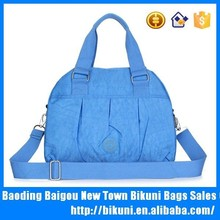 Tote blue bag cheap hot sell women s handbag
