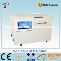 Fully Automatic Labs Liquids Vibration Analysis appliance/Oil Vibration Measuring Equipment