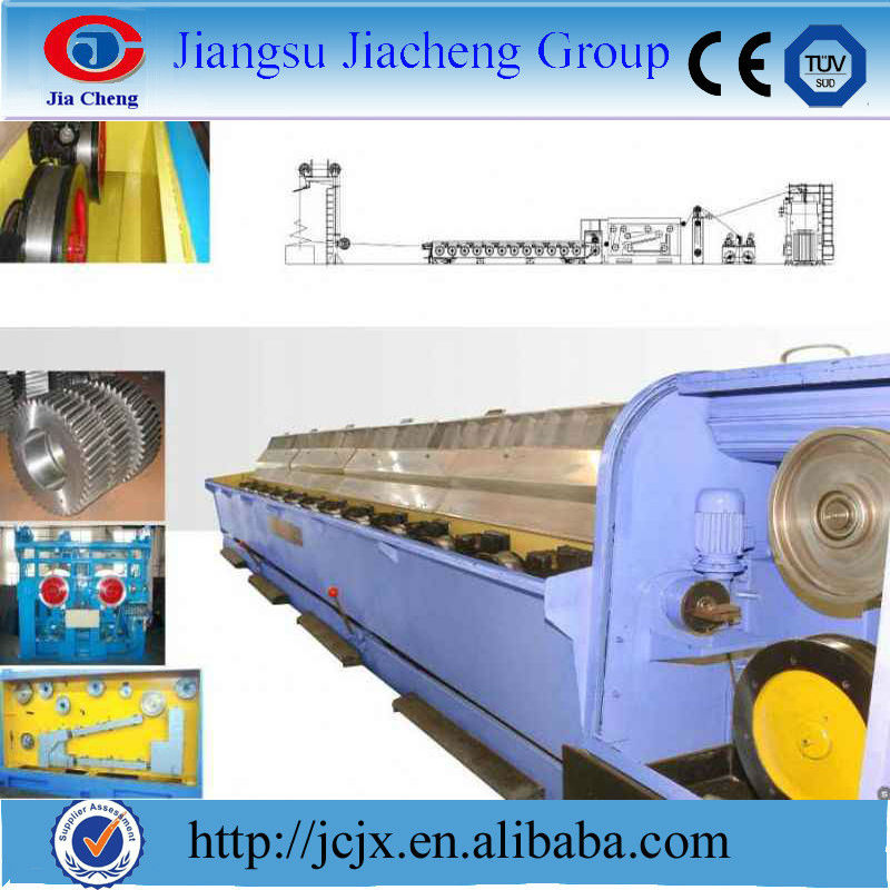 wire and cable production equipment manufacturer