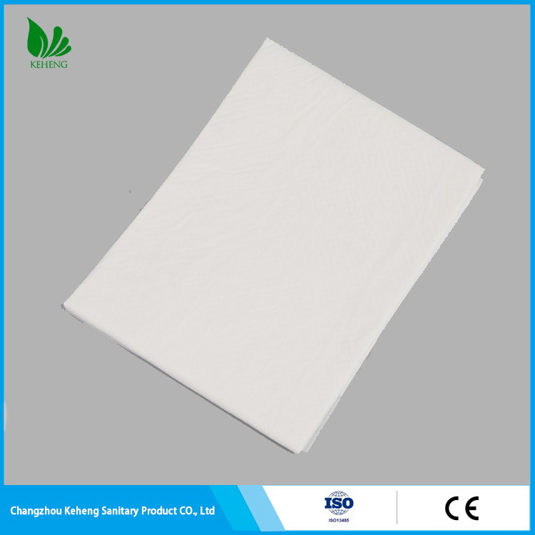 China good supplier trade assurance medical disposable underpad