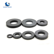 Manufacturer Supply High Quality Custom Electronic Products Ferrite Magnet