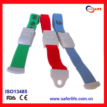 medical tourniquet elastic buckle tourniquet