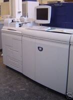 Used Xerox Nuvera 100 Printing Machinery