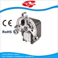 Long life hair dryer motor low noise with high quality YJ72 series