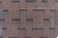 cheap laminated asphalt roof shingle/building material