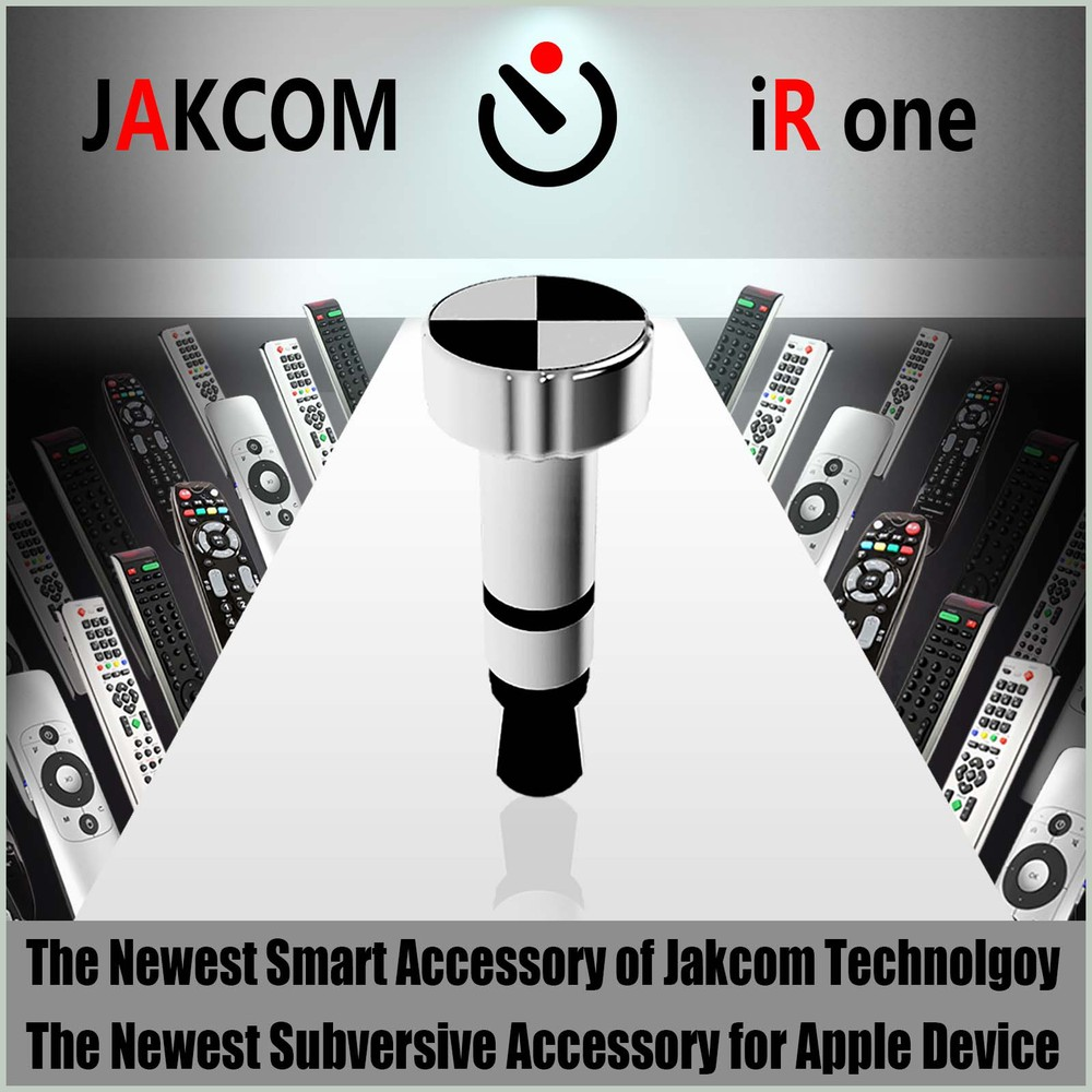Wholesale Jakcom Smart Infrared Universal Remote Control Computer Hardware&Software Keyboards Msi Laptop Pc Gamer Logitech G27