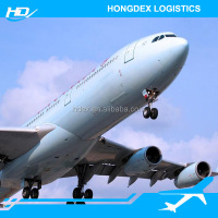 reliable and competitive air freight forwarder china guangzhou shanghai ningbo shenzhen to USA