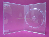 wholesale high quality eco box dvd case