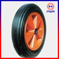 New Products Wheelbarrow Solid Rubber Wheel Tyre