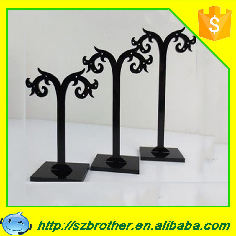 Long term wholesale modern style hot sale and cheap hot sale jewelry tree stand