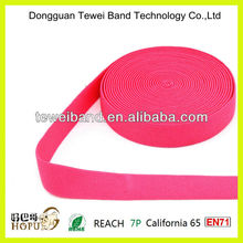 Trendy high bounce sexy bra elastic band