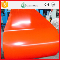 Hot sale!Ppgi steel sheet/Color coated ppgi/Color coated ppgi ral 9012 cheap metal roofing sheet