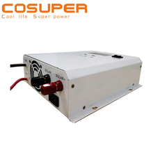 high frequency portable 300W pure sine wave power inverter 300 watt