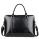 "2018new tote shoulder business pu 13"" 14"" 15"" laptop bag for women"