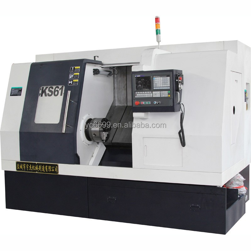 Slant Bed CNC Lathe Machine SL50/1CNC Lathe <strong>Price</strong>,Specification