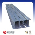 Factory price hot rolled h beam steel price made in China