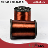 China supplier wholesale cheap copper clad enamelled aluminum wire