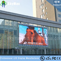 P6 Outdoor full color large advertising led display screen price led display big screen led display pcb board